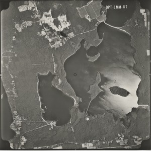 Thumbnail of Plymouth County: aerial photograph dpt-1mm-87