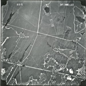 Thumbnail of Plymouth County: aerial photograph dpt-3mm-139