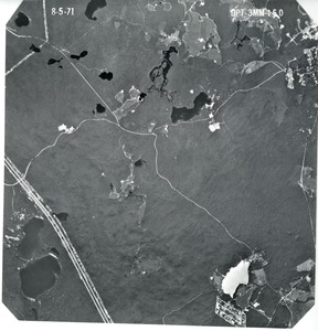 Thumbnail of Plymouth County: aerial photograph dpt-3mm-160