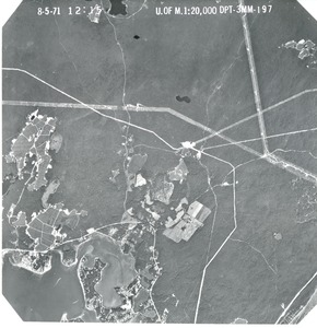 Thumbnail of Plymouth County: aerial photograph dpt-3mm-197