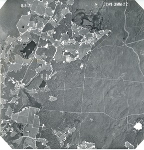 Thumbnail of Plymouth County: aerial photograph dpt-3mm-22