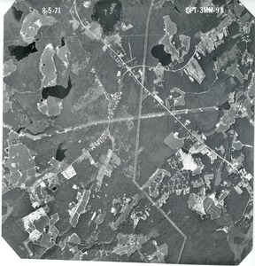 Thumbnail of Plymouth County: aerial photograph dpt-3mm-98