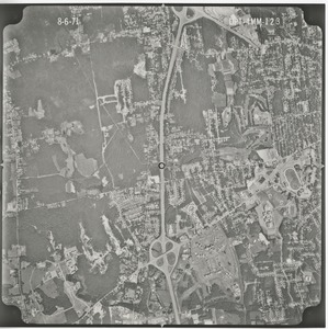 Thumbnail of Plymouth County: aerial photograph dpt-4mm-123