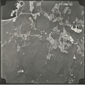 Thumbnail of Worcester County: aerial photograph dpv-6mm-125