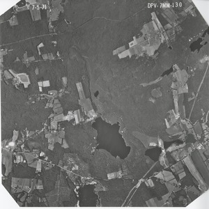 Thumbnail of Worcester County: aerial photograph dpv-7mm-130