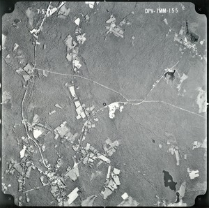 Thumbnail of Worcester County: aerial photograph dpv-7mm-155