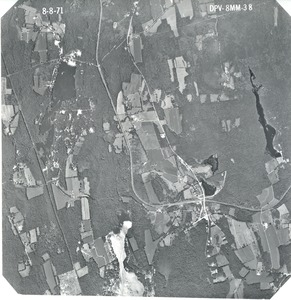 Thumbnail of Worcester County: aerial photograph dpv-8mm-38