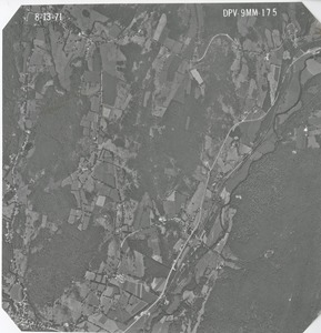 Thumbnail of Worcester County: aerial photograph dpv-9mm-175