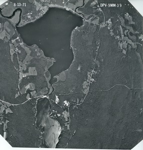Thumbnail of Worcester County: aerial photograph dpv-9mm-39