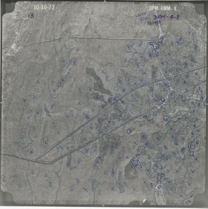 Thumbnail of Berkshire County: aerial photograph dpm-4mm-8