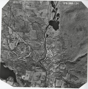 Thumbnail of Berkshire County: aerial photograph dpm-5mm-134