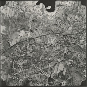 Thumbnail of Berkshire County: aerial photograph dpm-5mm-179