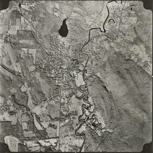 Thumbnail of Berkshire County: aerial photograph dpm-5mm-271