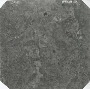 Thumbnail of Berkshire County: aerial photograph dpm-6mm-166