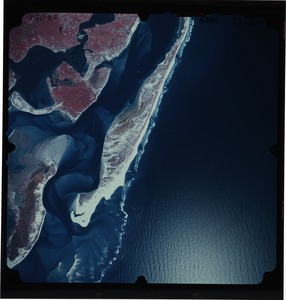 Thumbnail of Barnstable County: aerial photograph 12-557