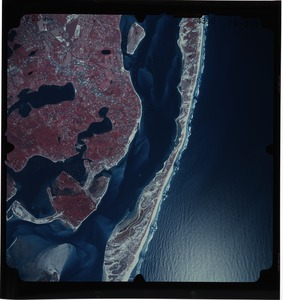 Thumbnail of Barnstable County: aerial photograph 12-558