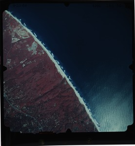 Thumbnail of Barnstable County: aerial photograph 14n-501