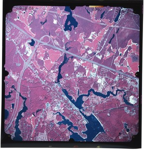 Thumbnail of Plymouth County: aerial photograph 28s-6