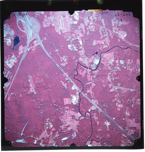 Thumbnail of Plymouth County: aerial photograph 34-245