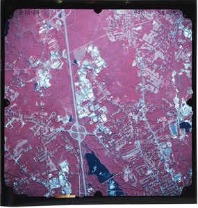 Thumbnail of Norfolk County: aerial photograph 35-281