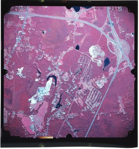 Thumbnail of Bristol County: aerial photograph 35-291