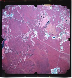 Thumbnail of Bristol County: aerial photograph 36-340