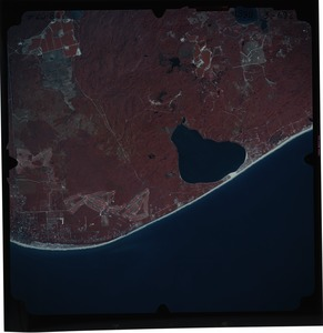 Thumbnail of Nantucket County: aerial photograph 3-692