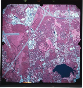 Thumbnail of Norfolk County: aerial photograph 37-366