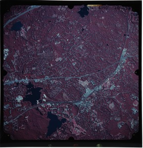 Thumbnail of Norfolk County: aerial photograph 40-429
