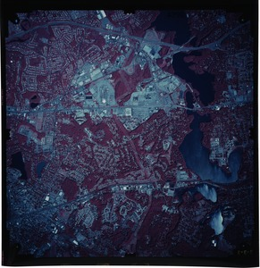 Thumbnail of Middlesex County: aerial photograph 42-912