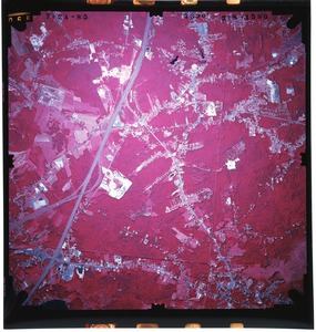 Thumbnail of Essex County: aerial photograph 31-1580