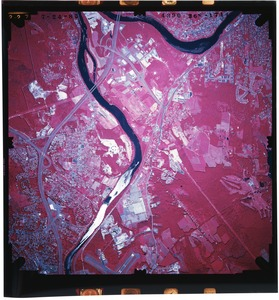 Thumbnail of Essex County: aerial photograph 36n-1714