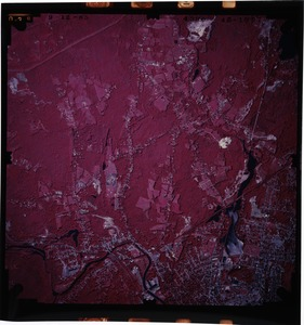Thumbnail of Worcester County: aerial photograph 45-1997