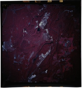 Thumbnail of Worcester County: aerial photograph 47-2075