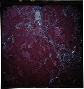 Thumbnail of Worcester County: aerial photograph 50-2180