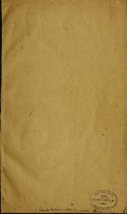 Thumbnail of Complete record of the names of all the soldiers and officers in the military             service, and of all the seamen and officers in the naval service of the United States,             from Enfield, during the rebellion begun in 1861 together with the authentic facts relating to the military or naval career of each soldier, seaman and officer