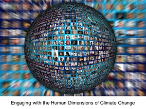 Thumbnail of Engaging with the human dimensions of climate change