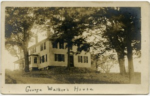 Thumbnail of George Walker's house