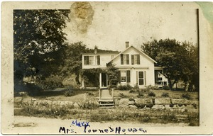 Thumbnail of Mrs. Towne's house