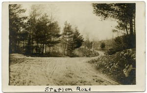 Thumbnail of Station Road