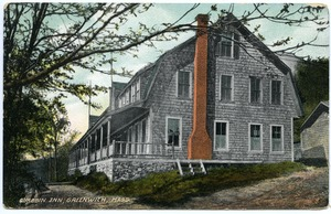 Thumbnail of Quabbin Inn, Greenwich, Mass.