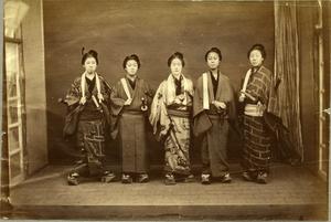 Japanese actors