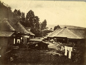 Thumbnail of Ashinoyu hot spring, Hakone