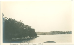 Thumbnail of Long Pond in Falmouth