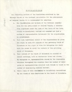 Thumbnail of NAACP resolution