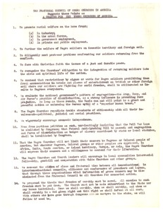 Thumbnail of A Charter for the Negro Churches of America