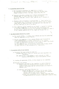 Thumbnail of Educational Director's report