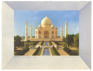 Thumbnail of Photo advertisement for India
