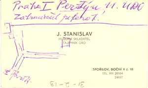 J. Stanislav