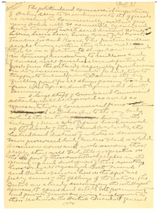 Thumbnail of Letter from W. A. Jackson to W. E. B. Du Bois